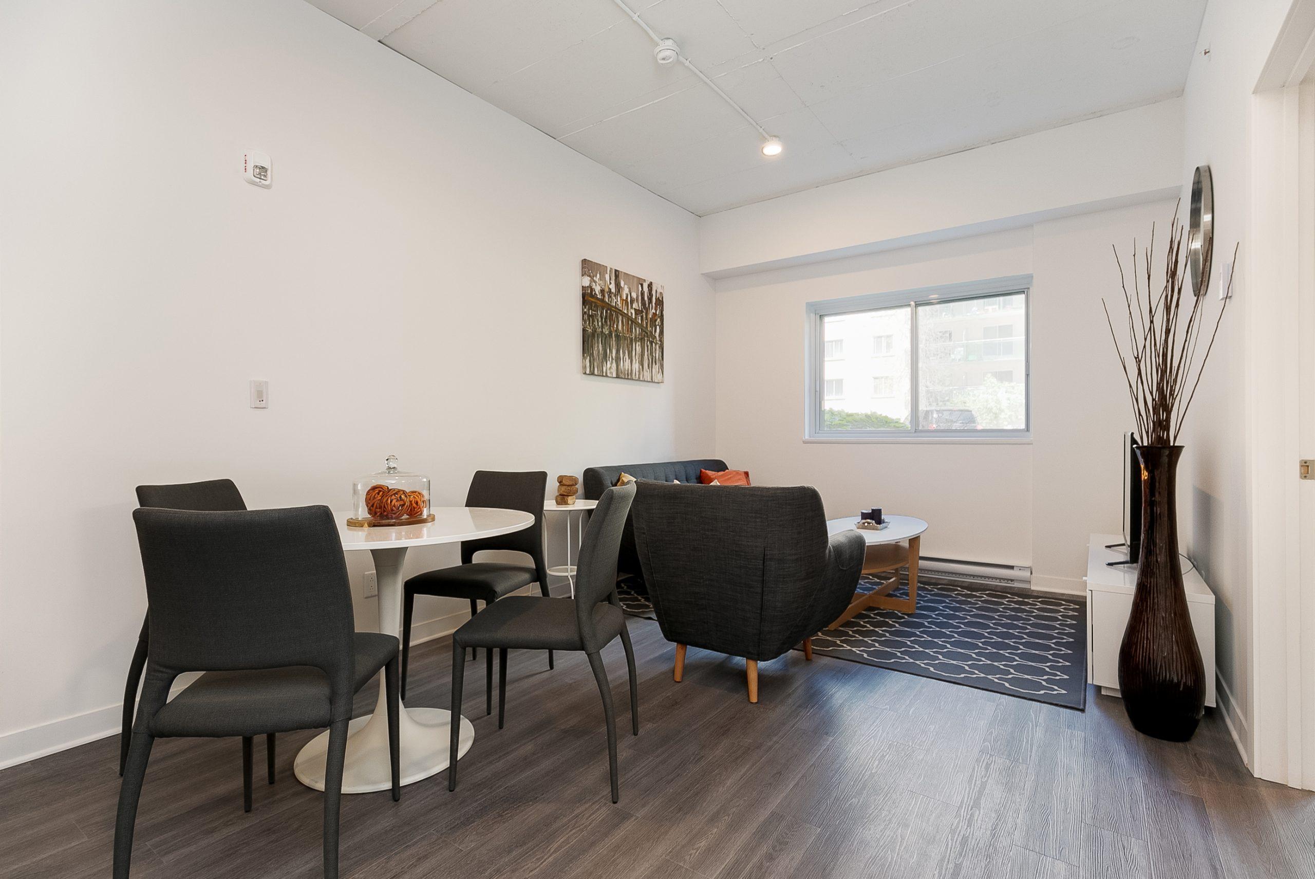 2525 Cavendish_logement